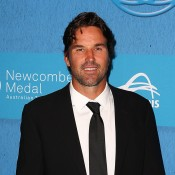 Pat Rafter; Getty Images