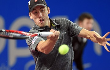 John Millman; Getty Images