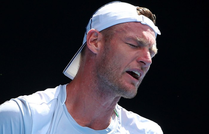 Sam Groth; Getty Images