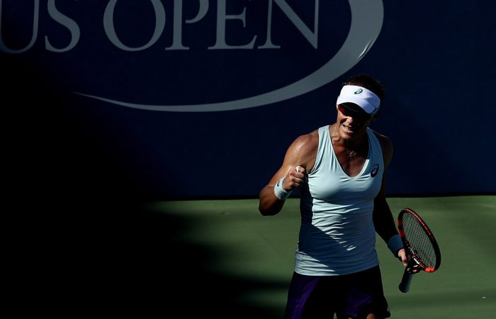Sam Stosur US Open