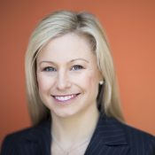 Olympic Gold Medalist, and Company Director, Alisa Camplin
