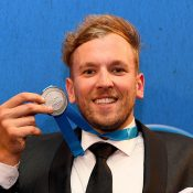 Newcombe Medal - Dylan Alcott; Getty Images