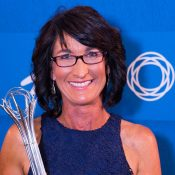 Coaching Excellence: Club - Helen Magill; Fiona Hamilton