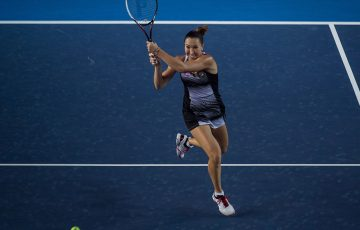 Jelena Jankovic; Getty Images