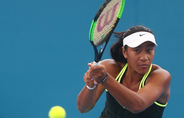 Destine Aiava (Photo: Getty Images)