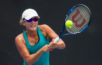 Arina Rodionova; Getty Images