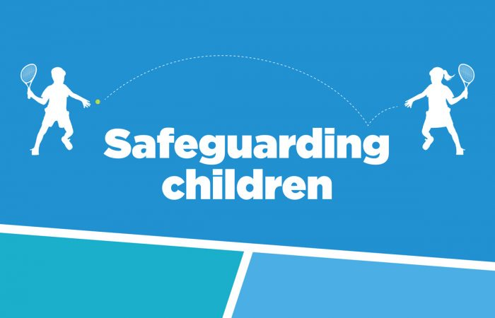 Tennis Australia strengthens safeguarding children measures