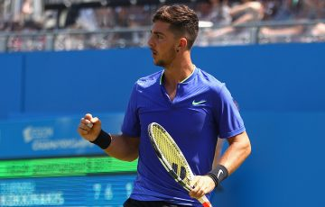 Thanasi Kokkinakis; Getty Images