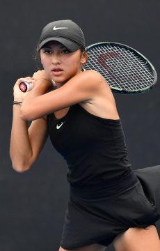 Anastasia Berezov (photo: Elizabeth Xue Bai)