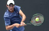 Crnokrak shines in Australian Open juniors