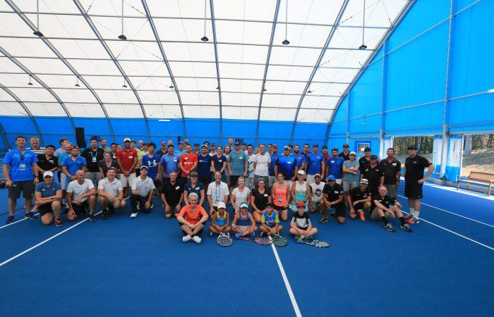 Sydney International Coaches' Conference 2018