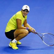 Ash Barty; Fed Cup