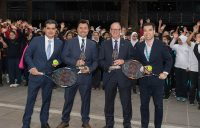 Gallipoli Youth Cup inspires juniors through tennis