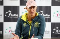 Pressure of favouritism normal, says Molik