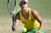 Barty ready to lead Australia into Fed Cup World Group