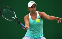 Ash Barty; Getty Images
