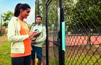 Book a Court nominated at Australian Sport, Recreation and Play Industry Innovation Awards