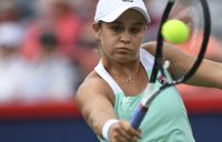 MONTREAL, QC - AUGUST 10: Ashleigh Barty of Australia; Getty Images
