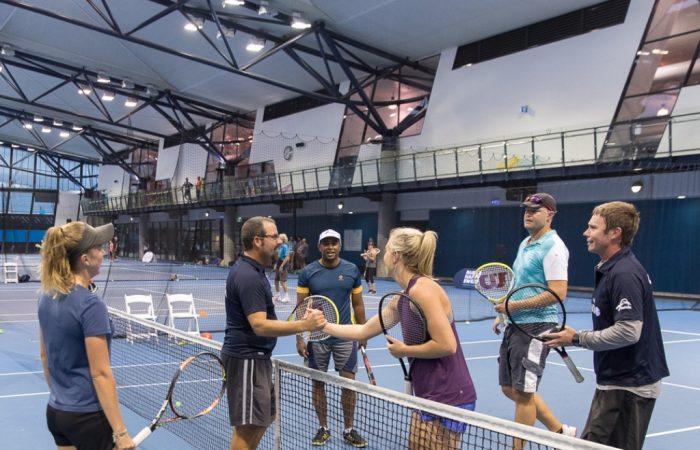 Grand Slam Tennis Challenge