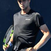 Aleksandar Vukic (photo: Elizabeth Xue Bai)