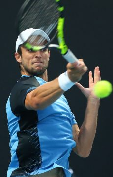 Aleksandar Vukic (Getty Images)