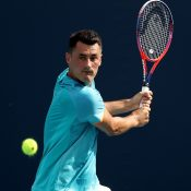 Bernard Tomic (Getty Images)