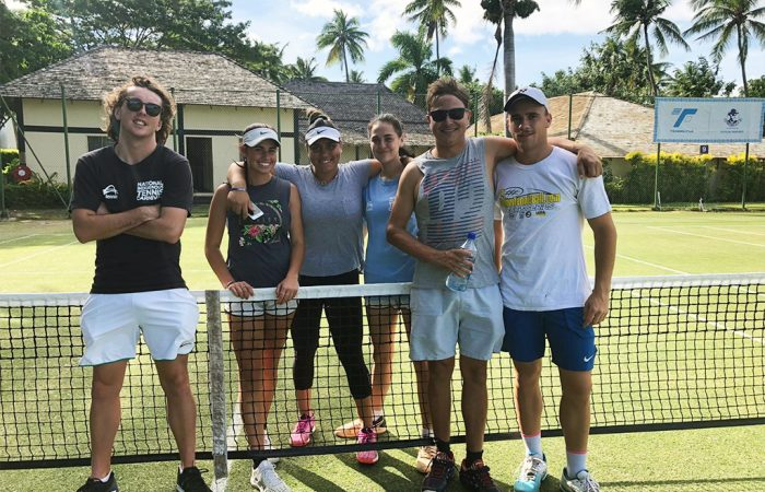Fiji Open 2019 participants 3