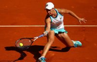 Ashleigh Barty, Getty Images