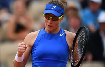 Sam Stosur (Getty Images)