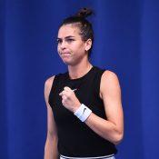 Ajla Tomljanovic (Getty Images)