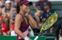 Lizette Cabrera wins the ITF 80K title in Granby, Canada (photo: Sarah-Jäde Champagne/Tennis Canada)