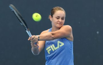 Ash Barty (Getty Images)