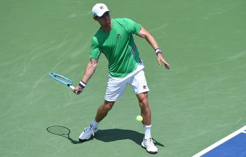 Matt Ebden (Getty Images)