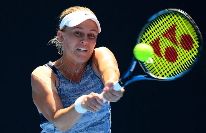 Zoe Hives (Getty Images)