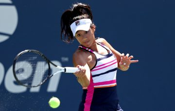 Priscilla Hon (Getty Images)