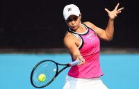 Ash Barty at the China Open (Getty Images)