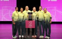 Fed Cup final: Tomljanovic, Barty selected for singles