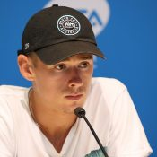 Alex de Minaur (Getty Images)