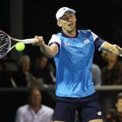 John Millman stuns Karen Khachanov to reach the final eight in Auckland; Getty Images