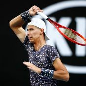 Alexei Popyrin at the Australian Open; Getty Images