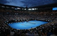 Rod Laver Arena (Getty Images)