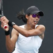 Astra Sharma (Getty Images)
