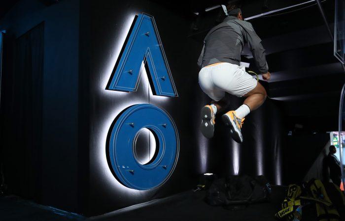 2019 Australian Open - Day 9