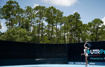 Australian players are set to compete in the UTR Pro Tennis Series; Getty Imagees
