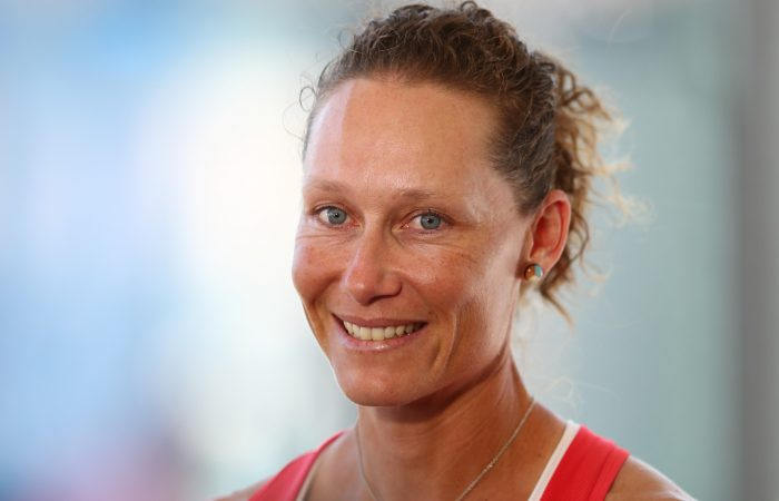 Sam Stosur. Picture: Getty Images