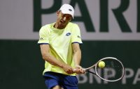 Millman loses late-night Roland Garros battle