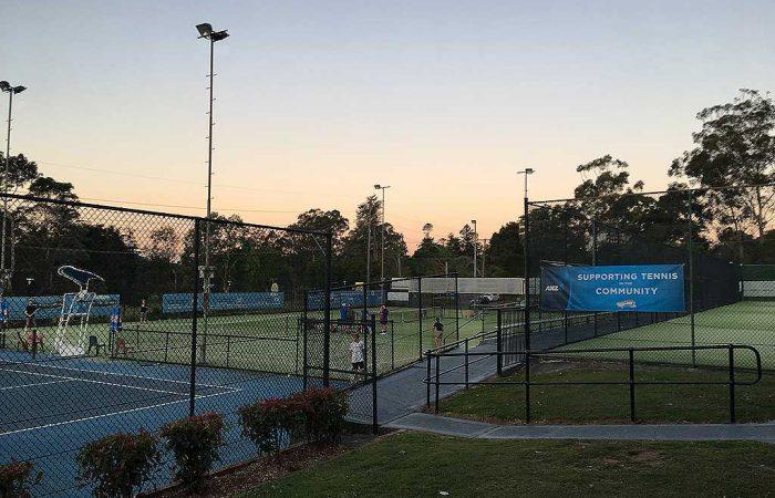 Gosford-Tennis-Club