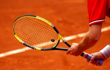Clay-court tennis can prove challenging.