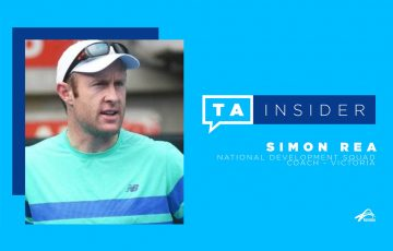TA Insider with Simon Rea