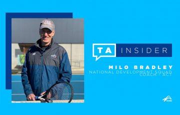 TA Insider with Milo Bradley